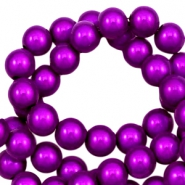 Perles Miracle 3D 4mm violet